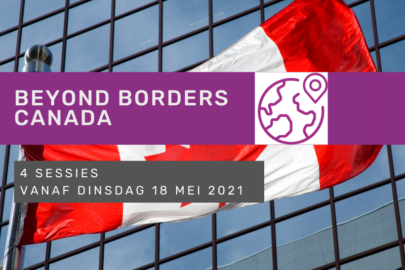 Beyond Borders Canada