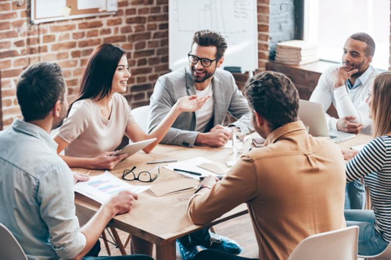 Lerend netwerk Van teamlid naar teamleider