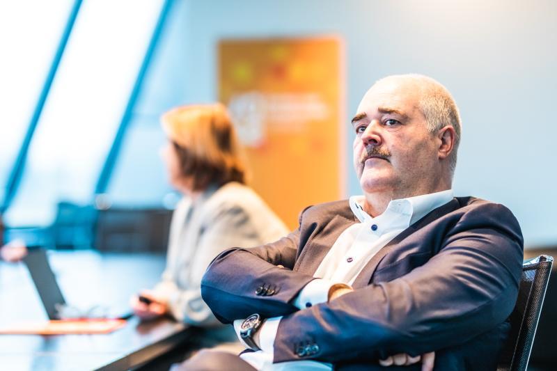 Telewerk weegt zwaar op Limburgse bedrijven én medewerkers