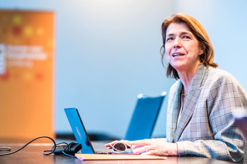 Karin Van De Velde