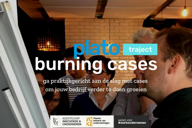 Plato Develop Advanced (Burning Cases)