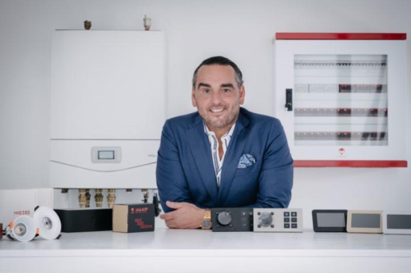 "Nico Vanherle (M1glio): ""Handelsakkoord creëert meer opportuniteiten op Chinese markt"""