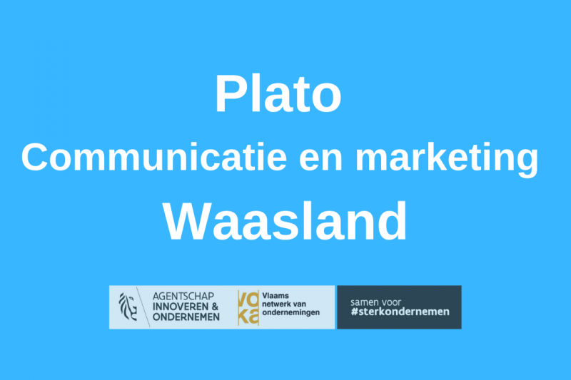 plato communicatie marketing W
