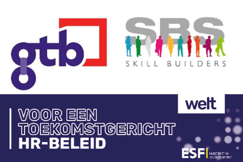 SBS Skill BuilderS - GTB - Welt
