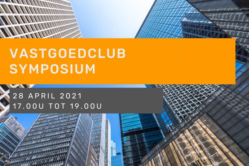 Vastgoedclub-symposium