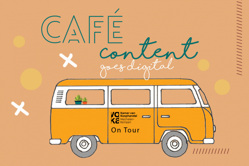 cafe content