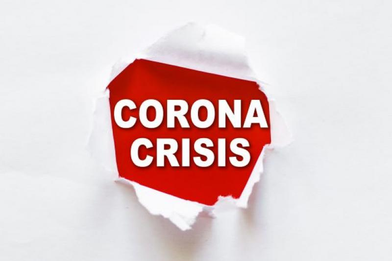 coronacrisis
