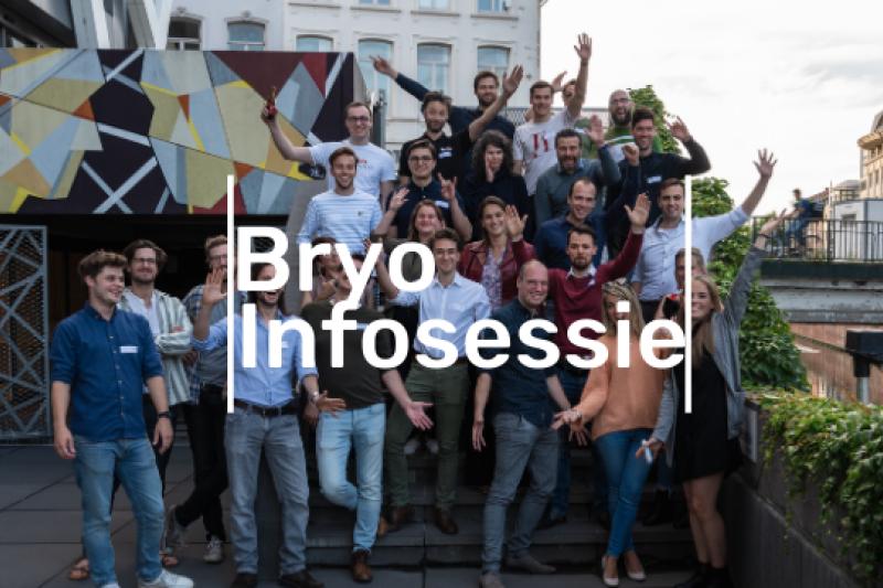 infosessie bryo