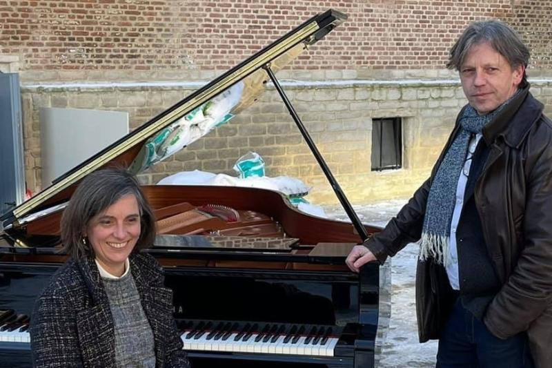 Nieuwe pianowinkel dankzij vingervlug handelen tijdens lockdown