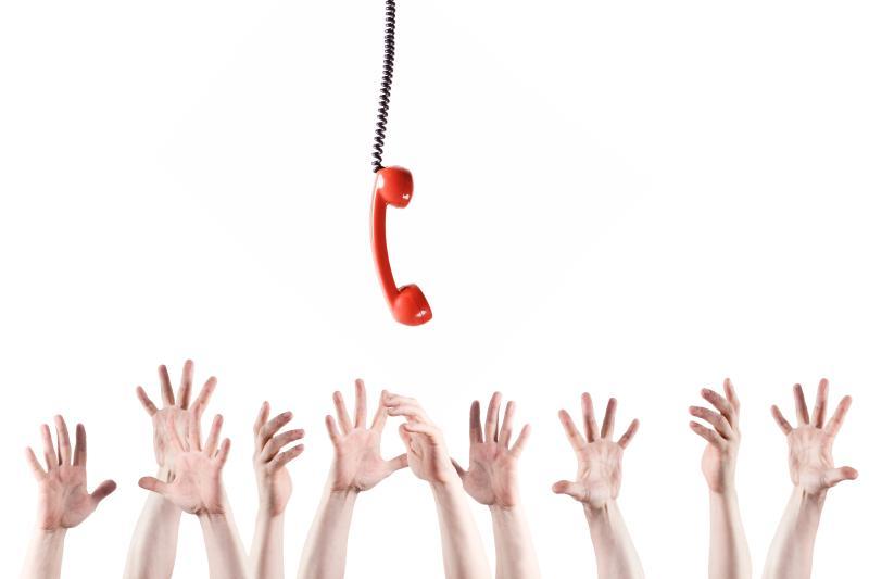 Telefonisch prospecteren