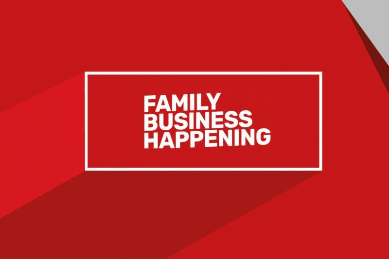 Family Business Happening 2021: Employer branding in een familiaal bedrijf