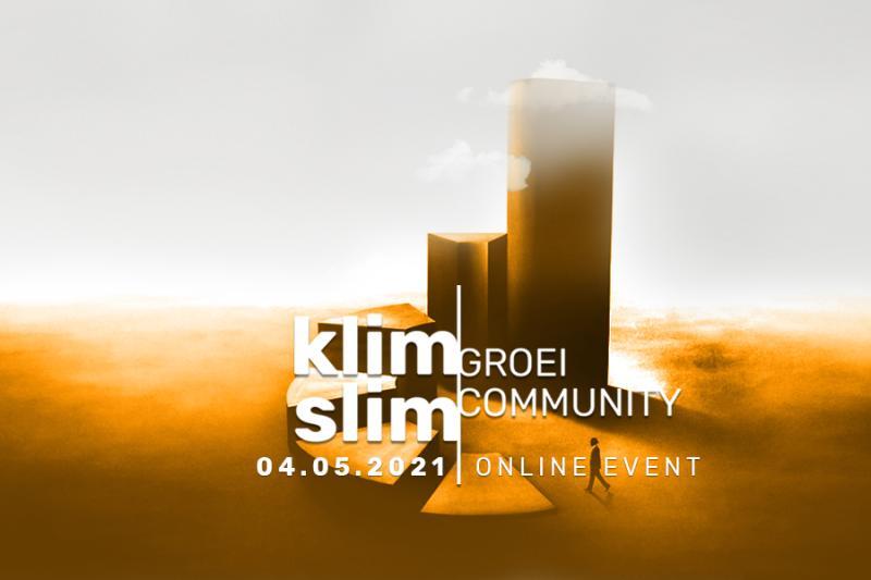 Groeievent - Klim Slim