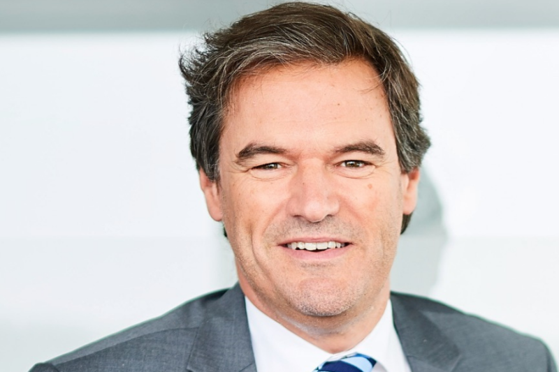 Raf Vansweevelt (CFO Bofrost)