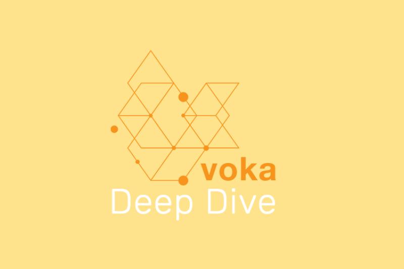 Voka Deep Dive