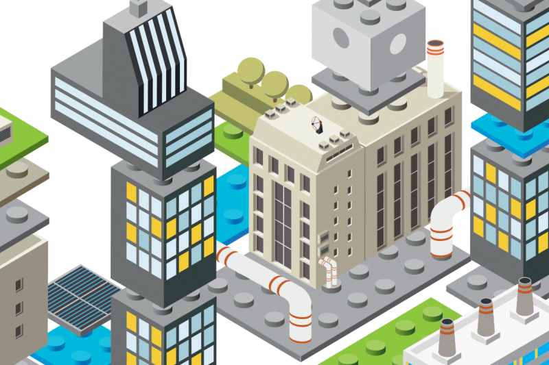 Het vastgoed van de toekomst: ontwikkeling 4