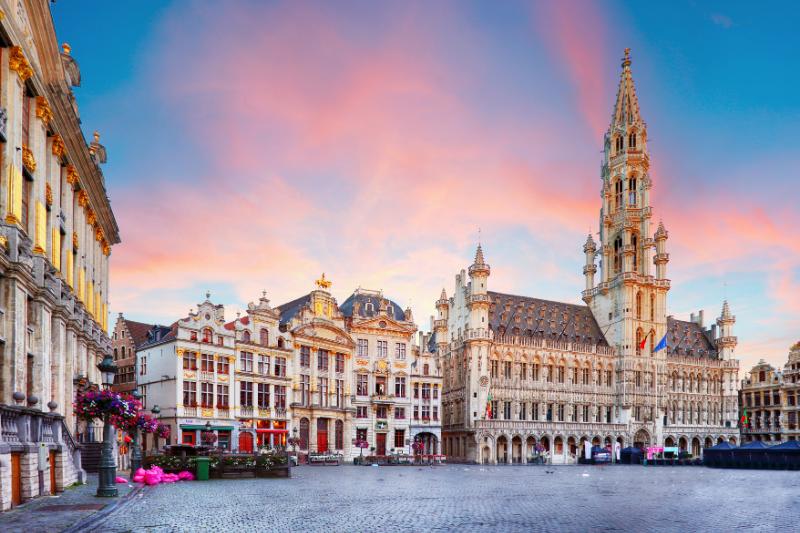 Brussel relance