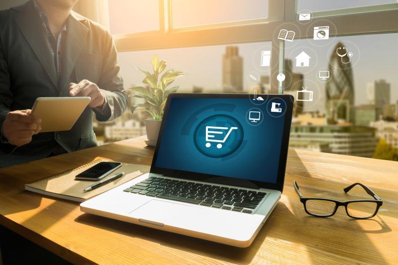 E-commerce vanuit juridisch en btw-perspectief