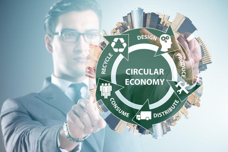 Lab Circulaire Economie