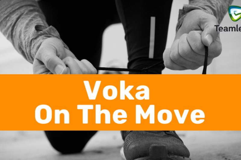 Gezonde ondernemers in een gezond Vlaanderen met Voka On The Move