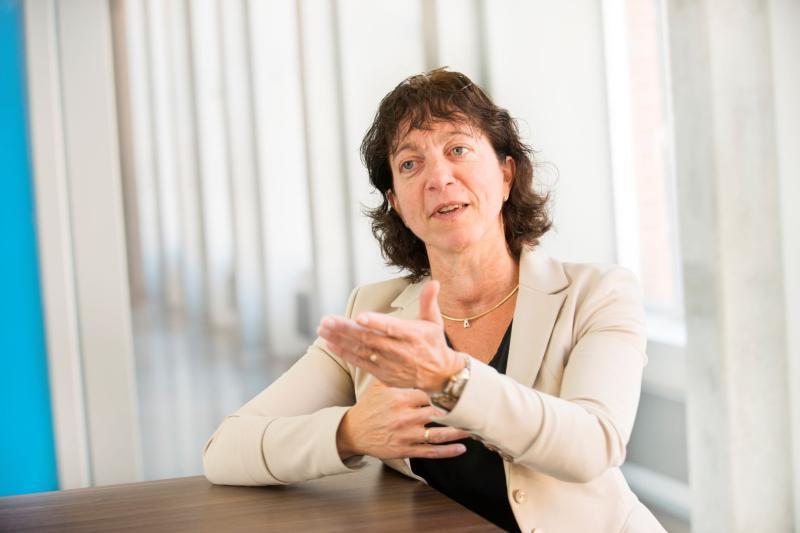 Ann Vereecke