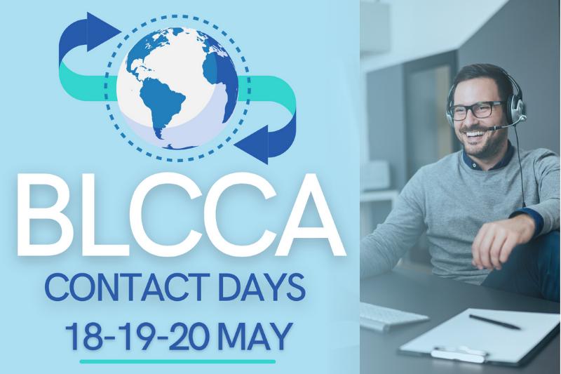 BLCCA Business Contact Days