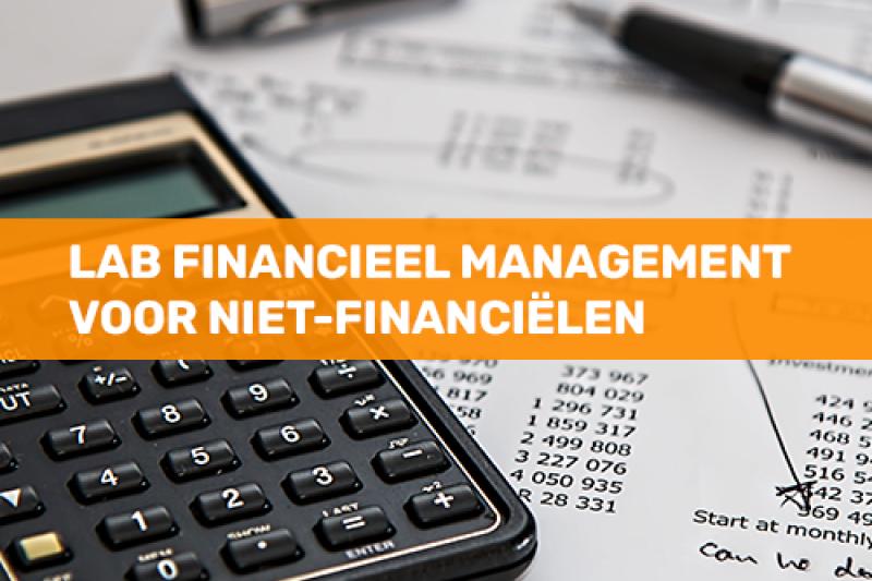 Lab Financieel management voor niet-financiëlen