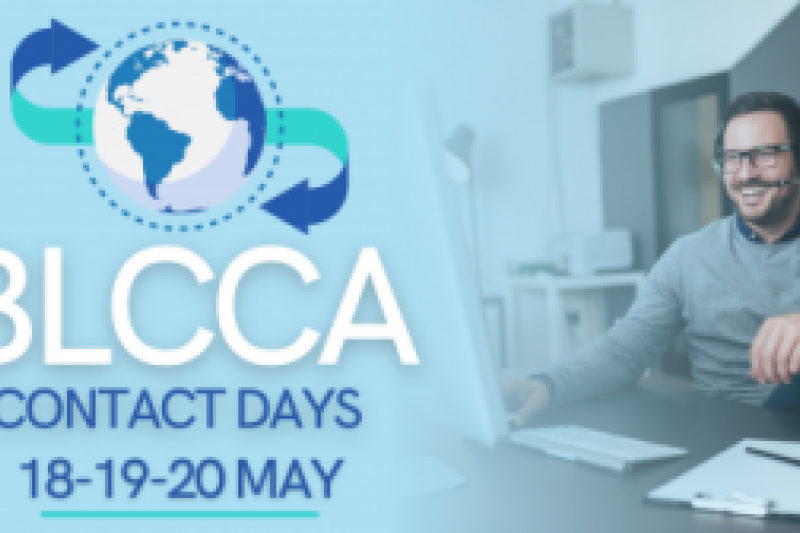 BLCCA Business Contact Days