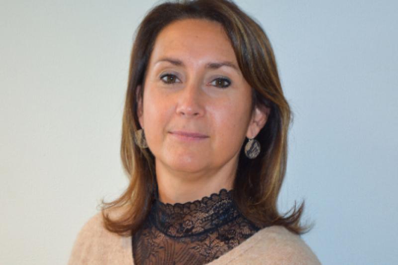 Katia Neven (SKF)
