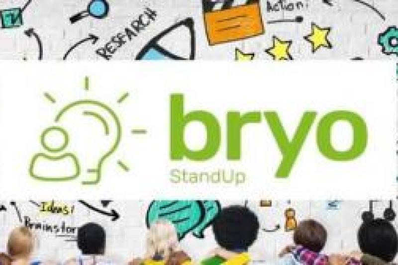 Bryo StandUp Summer Bootcamp 2021