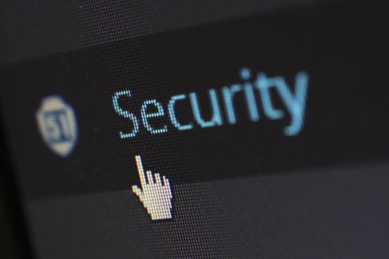 cybersecurityafbeelding