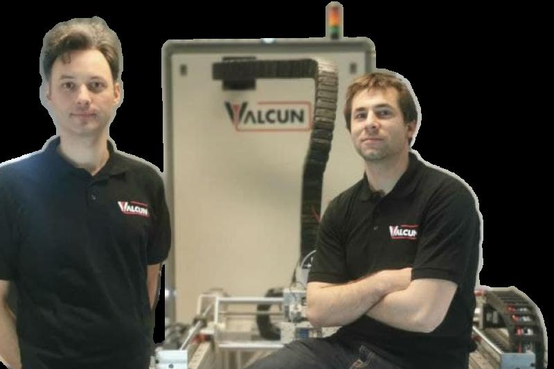 ValCUN haalt 1,5 miljoen op voor potentieel baanbrekende 3D-metaalprinting technologie
