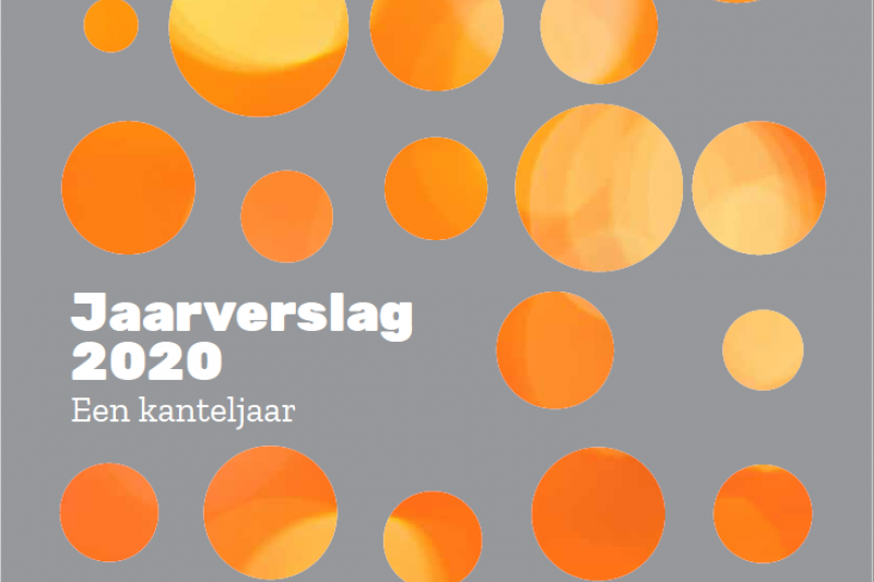 Jaarverslag Antwerpen-Waasland 2020