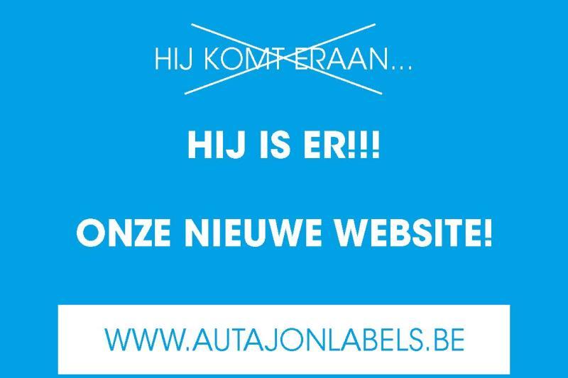 Autajon Labels nieuwe website