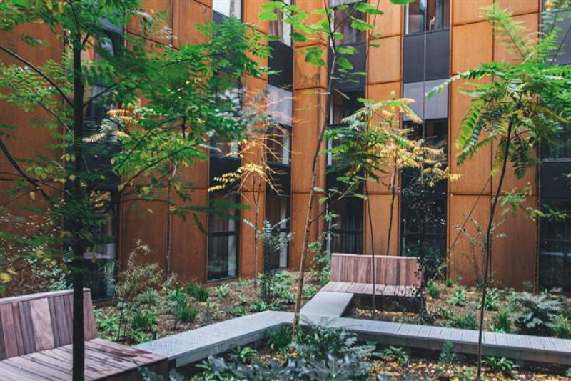 Case VCDO: Upgrade Estate - Duurzaam bouwen aan de toekomst