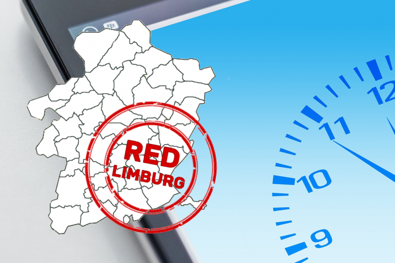 Red Limburg