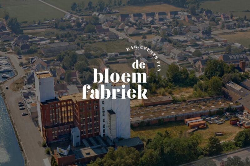 bloemfabriek