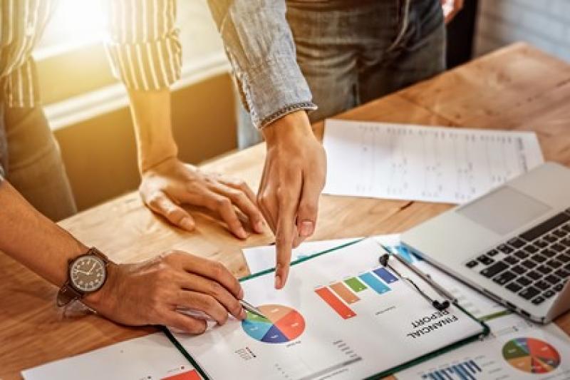 Concurrentievoordeel door Market Intelligence