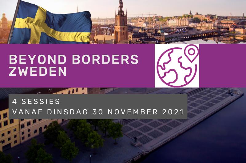 Beyond Borders Zweden