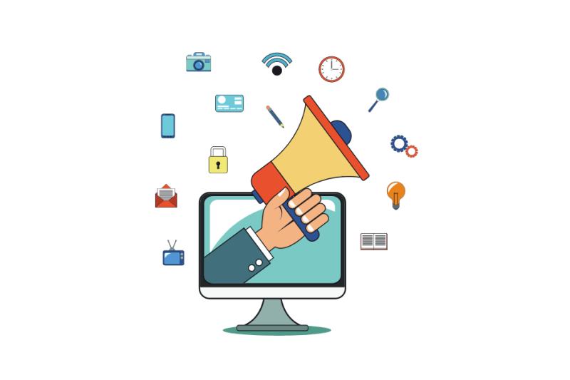 Digital Marketing Lab: intro tot digitale marketing