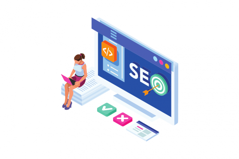 Digital Marketing Lab: SEO