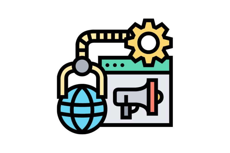 Digital Marketing Lab: marketing automation