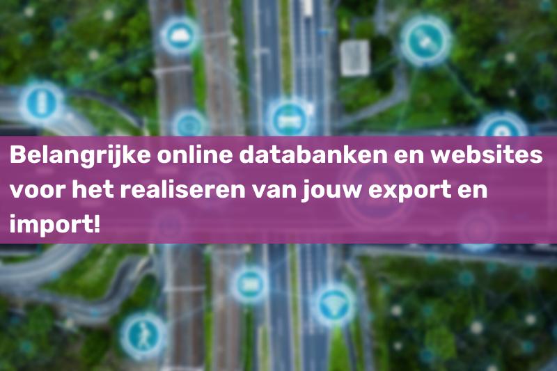 online databanken
