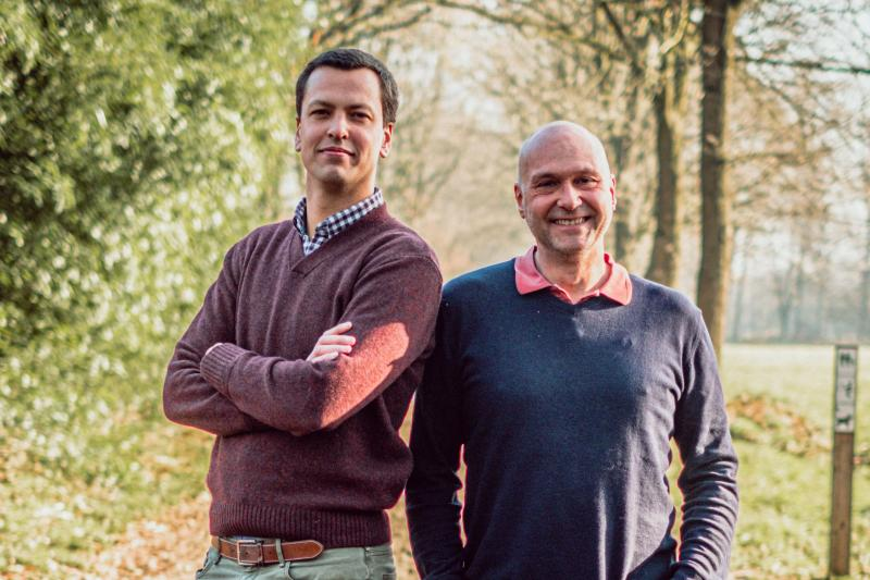 Oost-Vlaamse sterkmakers: Greenway wil hét vegan merk in België worden