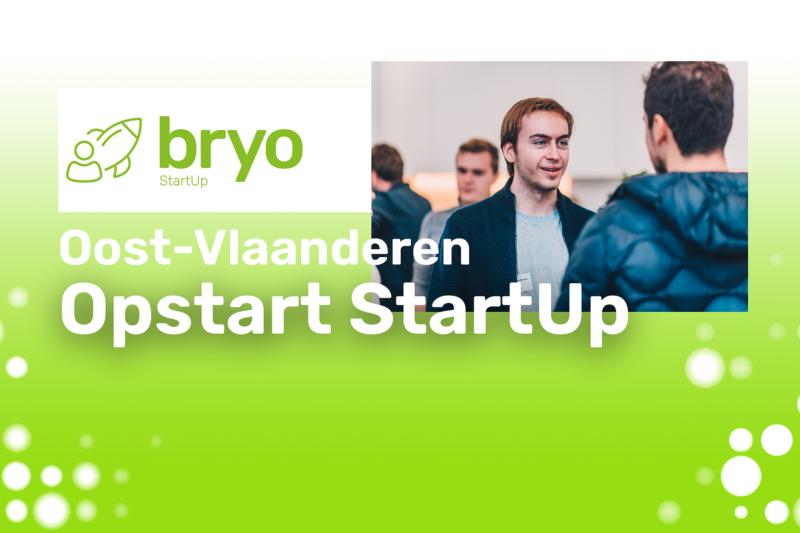 opstart bryo voka startup