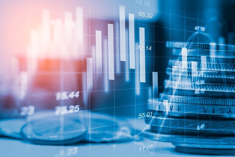 Digitaliseer uw financiële processen