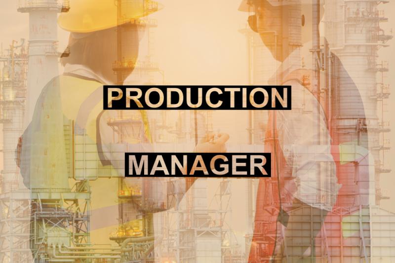 productiemanager