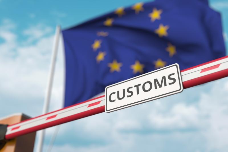 Haal meer uit uw import/export via de douane