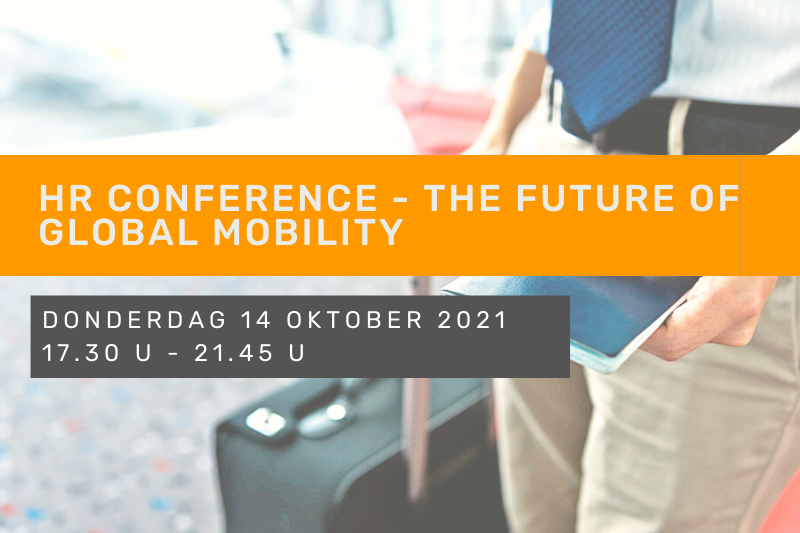 HR conference - The future of global mobility
