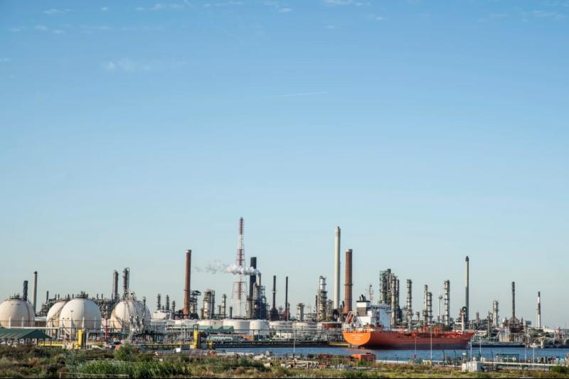 Industrie Antwerpen investeert recordbedrag