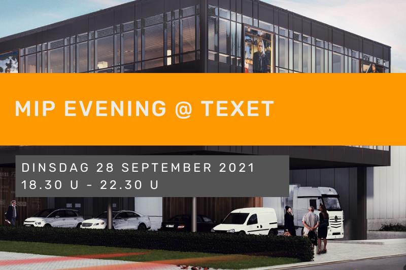 MIP evening @ Texet – Aandeelhouderschap
